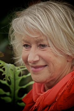 Helen Mirren, 67 today.