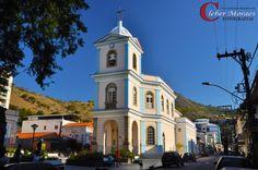 Igreja - Cantagalo - RJ - Brasil
