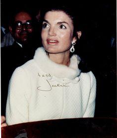 Best, Jackie