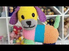 Amigurumi Koala Yapılışı @Canım Anne - YouTube | 177x236