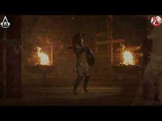 Kassandra vs Basilios - YouTube Assassin's Creed Videos, Assassins Creed Odyssey, Youtube, Youtubers, Youtube Movies