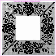 rose square