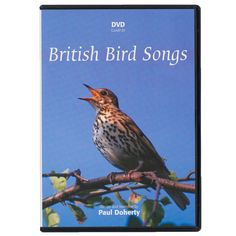 British Bird Songs DVD