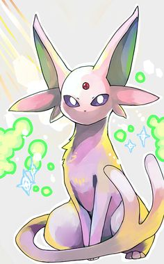 See more 'Eevee' images on Know Your Meme! Pokemon Team, All Pokemon, Pokemon Fan Art, Ninetales Pokemon, Umbreon And Espeon, Eevee Evolutions, Shiny Vaporeon, Charmander, Tous Les Pokemon