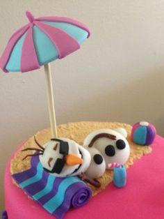 Top Frozen Cakes