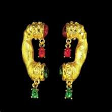 Salvador Dali Jewelry