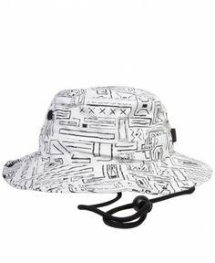 The Hundreds - Safa Bucket Hat -  40 The Hundreds d62a8e41af6f