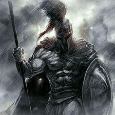 Znalezione obrazy dla zapytania warrior archangel michael tattoo