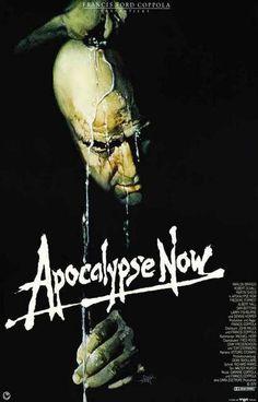 Apocalypse Now Colonel Kurtz Movie Poster 11x17 – BananaRoad
