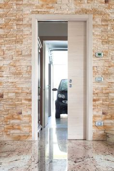 Awesome Private House   Pocket Doors System For Small Spaces   Eclisse Single Door    #Eclissedoors