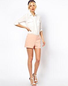 ASOS Tailored Shorts
