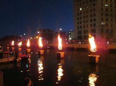 WaterFire Providence | Rhode Island