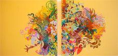 Kerry Vander Meer Paintings