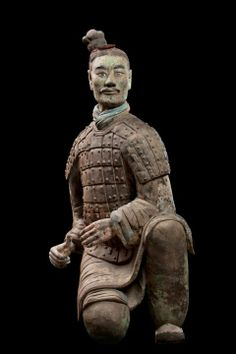 China's Terracotta Warriors @ Asian Art Museum (San Francisco)