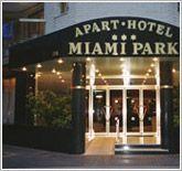 Aparthotel Miami Park ***