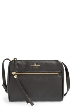 kate spade new york 'cobble hill - cayli' crossbody bag | Nordstrom
