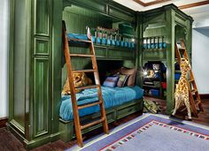 Bunk beds for children-04