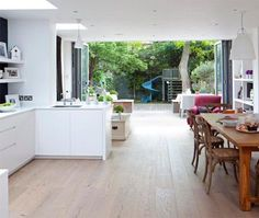Designing an open kitchen #kitchen #open #openkitchen #openkitchens #openkitchendesign #decor #interiordesign