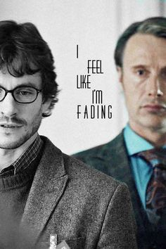 if you don't watch hannibal you're wrong