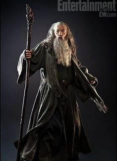 New photos from The Hobbit.