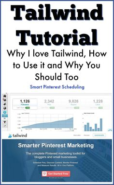 A step by step tutorial on how to use Tailwind. Get the basics on how to create a pin, how to use tailwind tribes and schedule posts