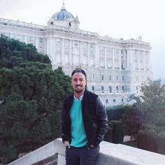 Redescubriendo Madrid  by bocasnegras