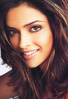 "Awesome Pic of Deepika Padukone.""What big eyes you have?the kind that drives wolves mad?was her reply. Most Beautiful Faces, Beautiful Smile, Gorgeous Women, Beautiful People, Indian Celebrities, Deepika Padukone, Woman Face, Sensual, Pretty Face"
