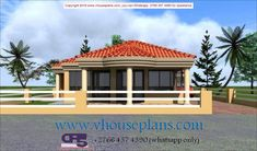 Overall Dimensions- x mBathrooms- 3 Car GarageArea- Square meters Round House Plans, House Floor Plans, House Layout Plans, House Layouts, Beautiful House Plans, Beautiful Homes, House Plans South Africa, Building Costs, Site Plans