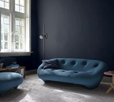 PLOUM, Upholstery Designer : R. & E. Bouroullec   Ligne Roset