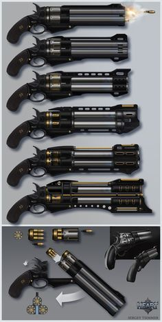 me ~ Pin on Good ideas ~ Read Sword from the story You're out of your mind( unstoppable Male Reader X RWBY) by (Lieutenant Sarcasm) with. Steampunk Weapons, Zombie Weapons, Ninja Weapons, Sci Fi Weapons, Weapon Concept Art, Fantasy Weapons, Weapons Guns, Guns And Ammo, Zombie Apocalypse Weapons