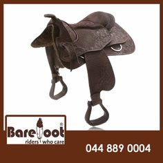 Barefoot Missoula Nut saddle is flexible in all 3 directions, has a VPS system and has all round comfort supporting both you and your horse. #lifestylesports #equestrainsports #horsecare