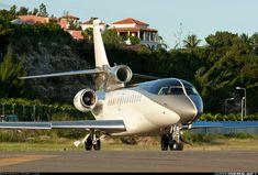 75% OFF on Private Jet Flights | www.flightpooling.com | Everyone's Private Jet | Dassault Falcon 7X @ St-Marteen SXM. LX-MES #businessjet aircraft