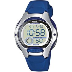 0bcc2d0cdd7d Casio Collection Digital Watch for Children Battery lifetime of 10 years