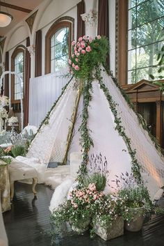 Modern Bohemian Wedding Ideas