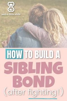 Are your kids constantly fighting? Or worse, does one struggle to show remorse? Such a Little While is here to help with evidence-based empathy-sparking questions to build a sibling bond through positive parenting! #siblinggoals #positiveparentingtips #parentingdoneright #gentleparentingskills Gentle Parenting Quotes, Parenting Hacks, Siblings Goals, Parenting Done Right, Positive Discipline, Good Advice, Children, Kids, Toddlers
