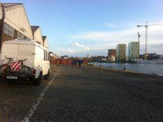 2013. Antwerpen.....first stop!