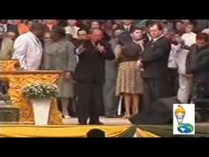 Cerimônia fúnebre do pastor Cesino Bernardino - TV Gideões - YouTube