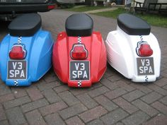 Vespa Indoor Seat!! Ornamental Seat Vespa Chair Gaming Chair