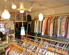 店舗案内 - 山形、仙台のヨーロッパ古着屋【SQUAT】のWEB SHOP