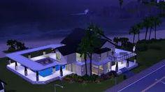 Breezy beach house