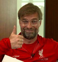 Juergen Klopp, Liverpool Fc, Soccer, Football, Club, Game, Music, Red, Beautiful