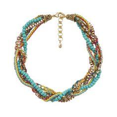 Festive Harmony Necklace