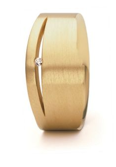 Fontana ring in gold and diamond