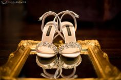 Glamorous Gold Wedding at JC Le Roux by Jana Marnewick {Shannon & Justin} Sparkly wedding shoes Sparkly Wedding Shoes, Sparkle Wedding, Bridal Shoes, Gold Wedding, Glamour, Wedding Designs, Wedding Ideas, Bridal Accessories, Me Too Shoes