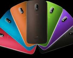 Indian smartphone maker, Lava on Saturday has launched Iris 450 Colour at Rs 7,999. The pocket friendly phone gives consumers an option to go for different colour combinations as it comes with interchangeable back panels.