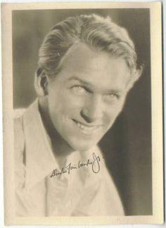 Douglas Fairbanks Jr by Susan M. Kelly