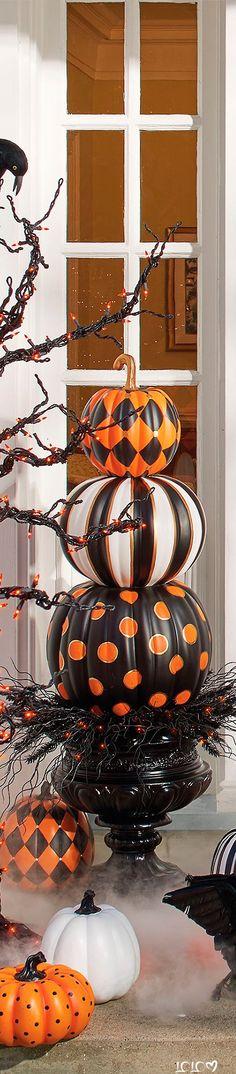 Halloween Celebration, Trick Or Treat, Autumn Leaves, Grandin Road, Wreaths, Halloween Halloween, Fall, Creative, Artist