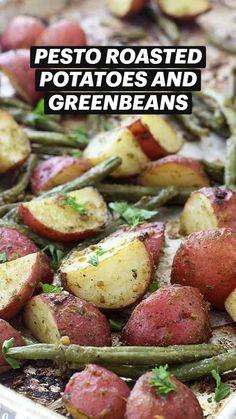 Dinner Side Dishes, Dinner Sides, Vegetable Side Dishes, Vegetable Recipes, Healthy Eating Recipes, Healthy Snacks, Vegetarian Recipes, Cooking Recipes, Healthy Sides