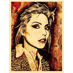 Happy Birthday to #DebbieHarry! Thanks for the continued inspiration over the years!
