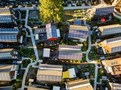 Grow Community: a development on Washington's Bainbridge Island that was designed w/ the ambitious goal of encouraging social interaction while achieving net-zero energy status